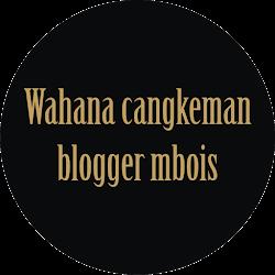 Tentang Blog