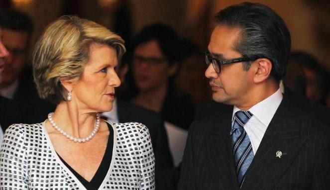Menlu Marty: Australia Harus Putuskan, RI Dianggap Sahabat atau Musuh