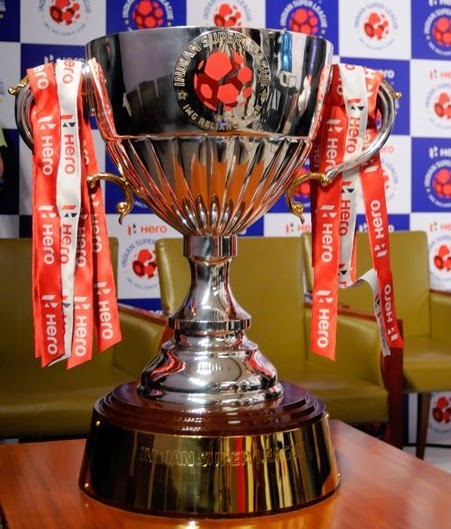 Chennaiyin FC remains on top in points table of ISL ...