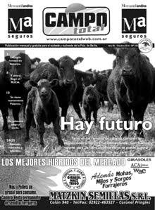 Revista Octubre 2014