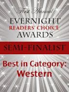 Semi-finalist ~ Wild West Promise