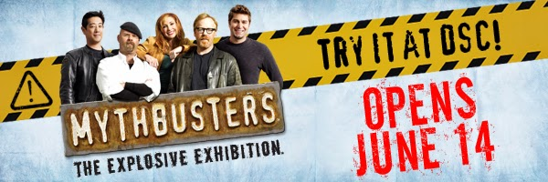 Sasaki time discovery science center hosts mythbusters the the cube offers visitors the chance to become a mythbuster during the blockbuster exhibit of the summer june 14 september 7 2014 tickets now on sale malvernweather Gallery