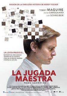 La Jugada Maestra / El caso Fischer