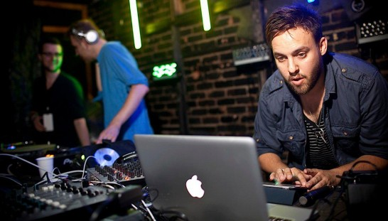 Maceo Plex, Ellum Records, and Stella's Way