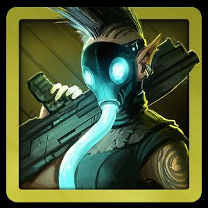 Shadowrun Retruns full apk data
