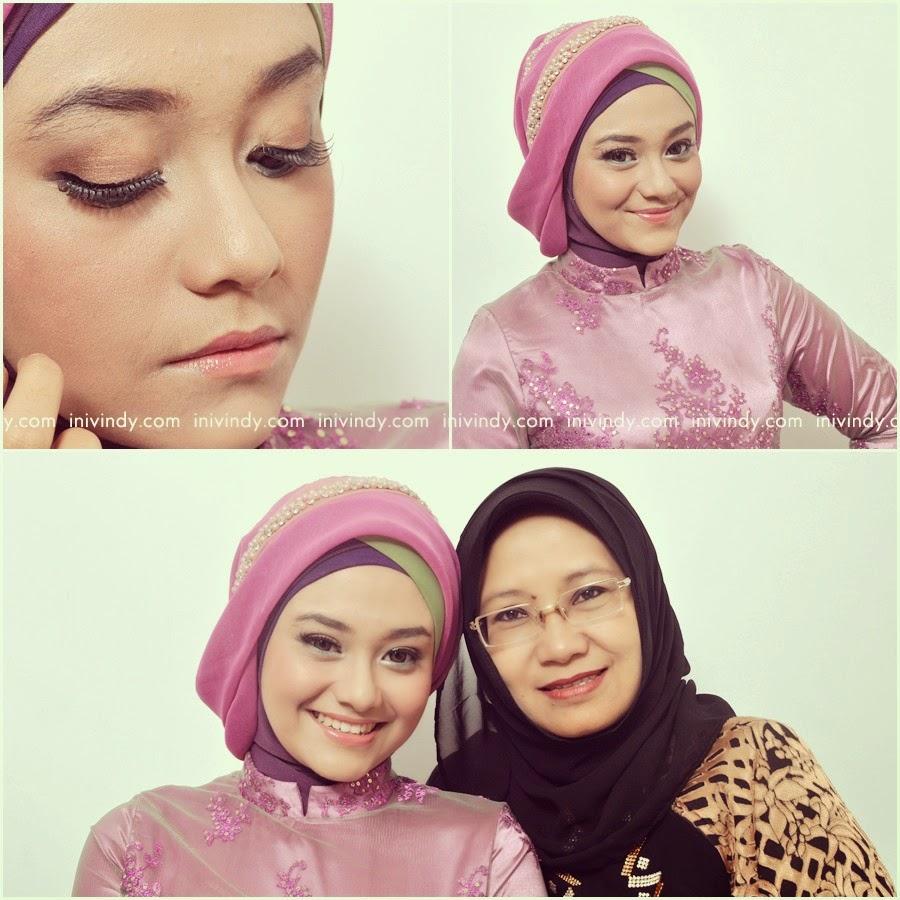 Hijab Untuk Wisuda 2015 Tutorial Hijab Wisuda 2015