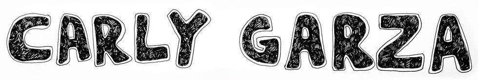 CARLY GARZA ART
