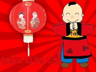 Free Download Gong Xi Fat Cai 2012