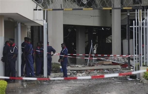 Grupo radical reivindica atentado no edifício das Nações Unidas na Nigéria