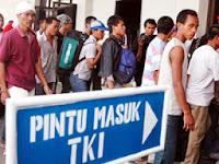 Penyalur tenaga kerja indonesia ke luar negeri