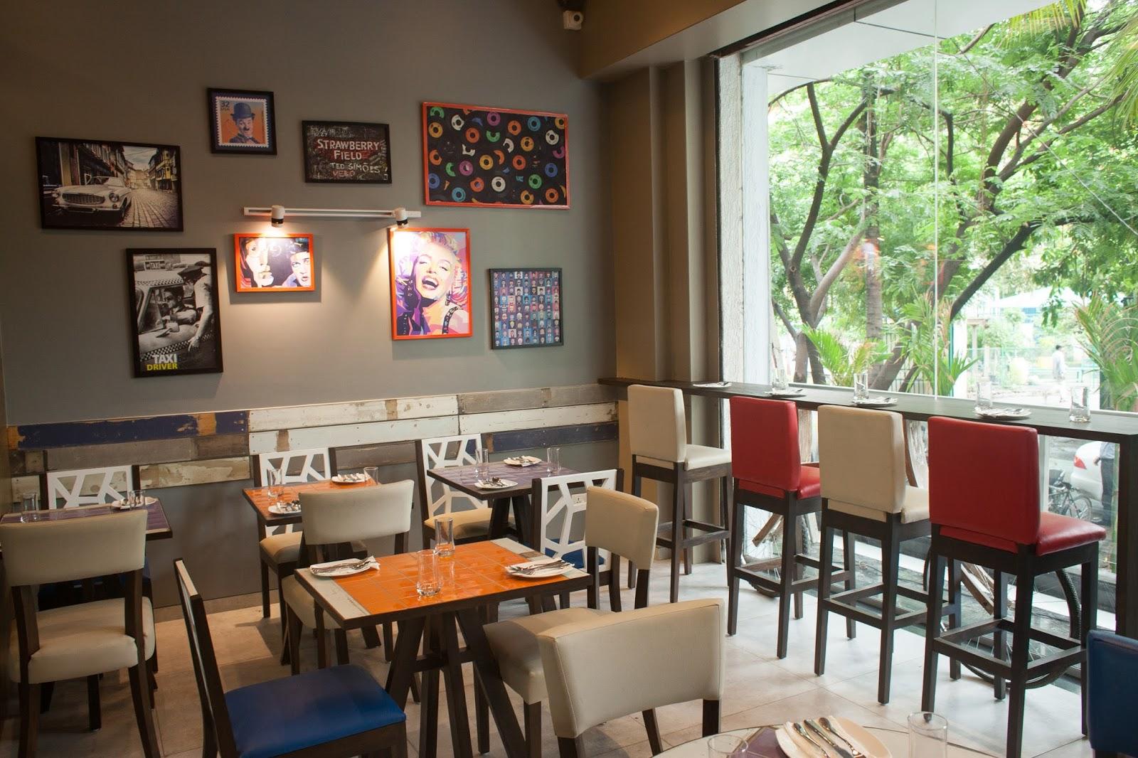 Restaurant Review | FRISCO, Koregaon Park