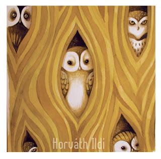 lakótelep,baglyok fában, kuvik, fülesbagoly, gyöngybagoly, owls in tree