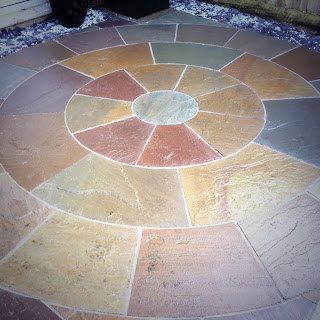Patio installer  - Dorking, Crawley, Horsham