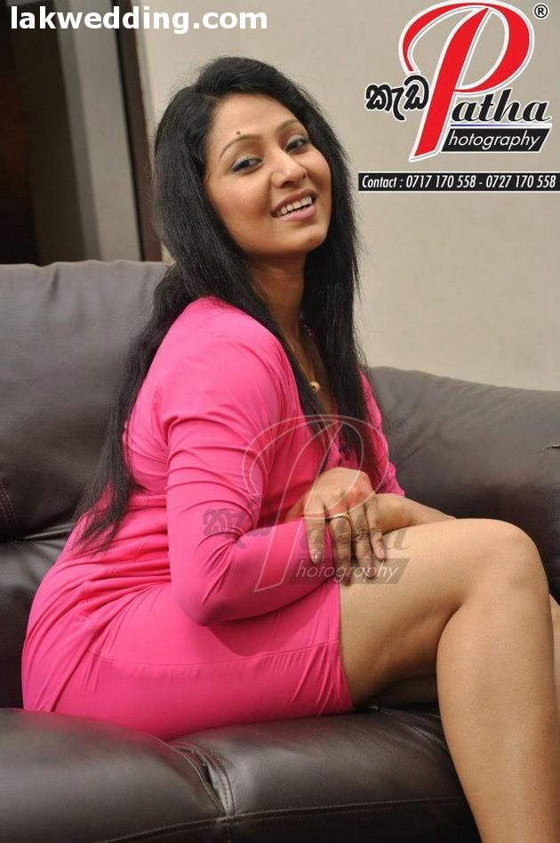 udayanthi kulathunga cleavage
