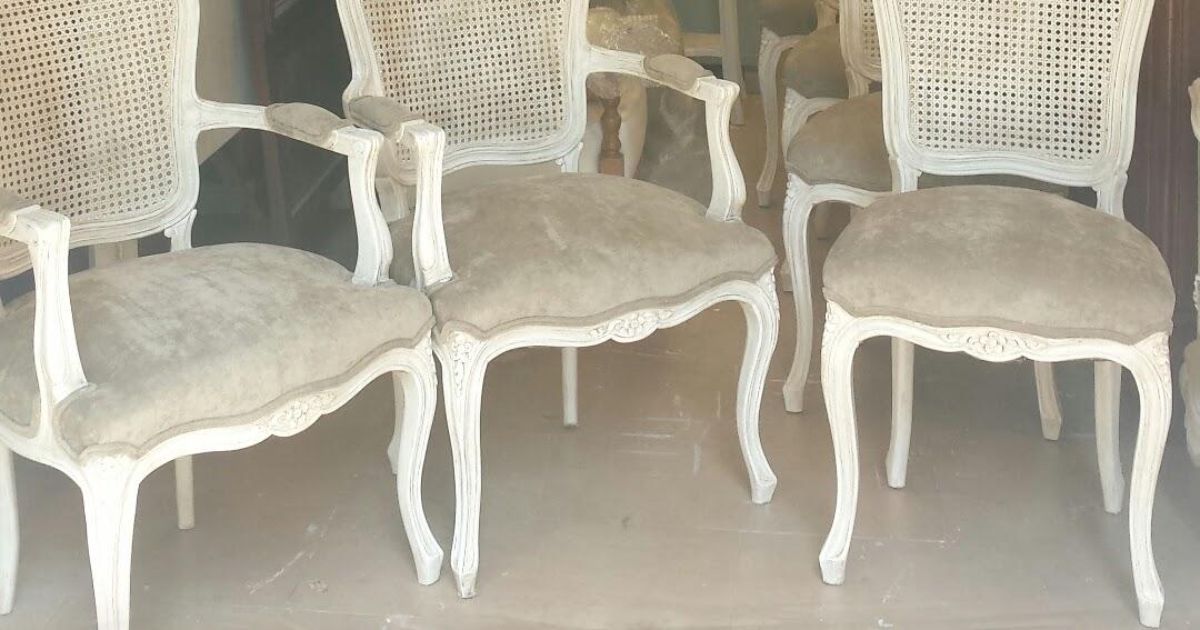 Candini muebles pintados nuevos y redecorados aires - Restauracion muebles barcelona ...