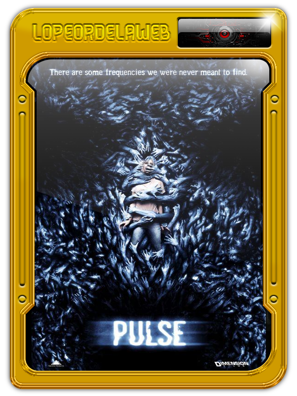 Pulse, La Puerta De Los Muertos (2006) 720p, Mega, Uptobox