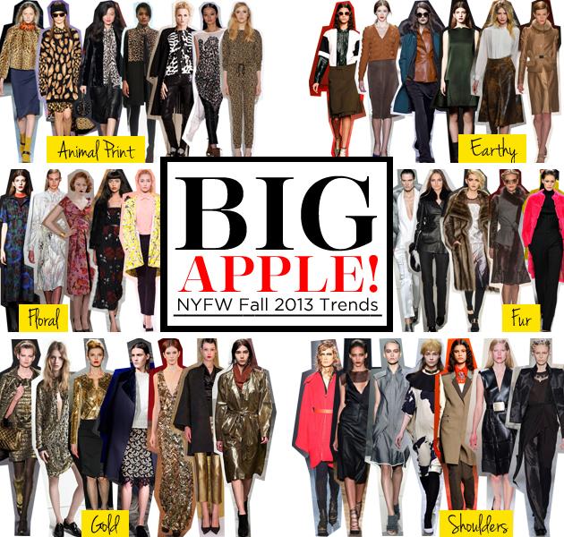StylX.net: NYFW : New York Fashion Week Fall 2013