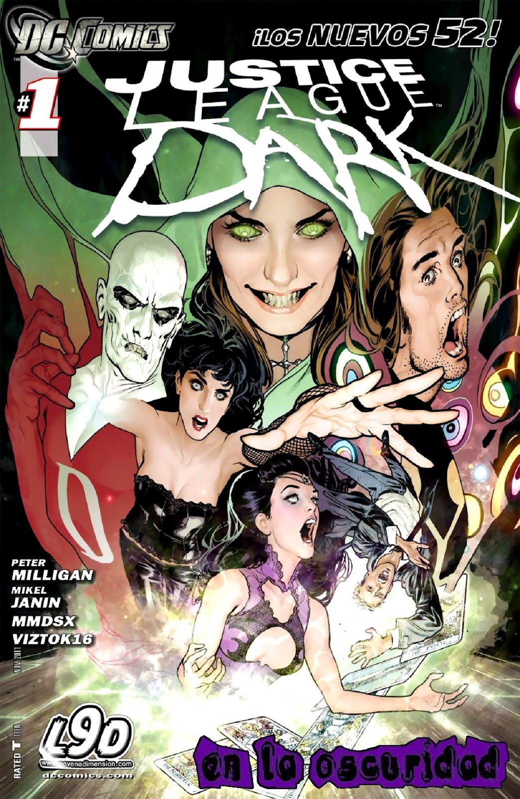 Dorable Liga De La Justicia Nueva 52 Coloring Pages Fotos - Dibujos ...