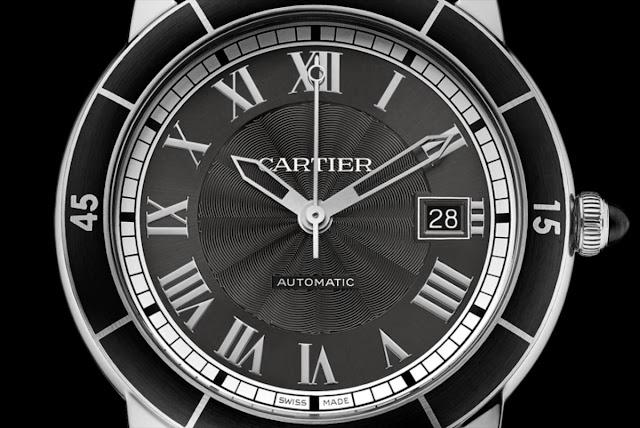 Replica Cartier Ronde Croisière