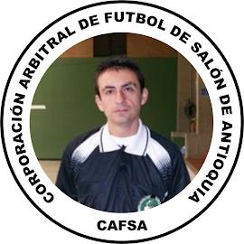 JOSE ARMANDO LEON SANTA
