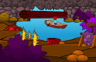 Boat Cave Escape