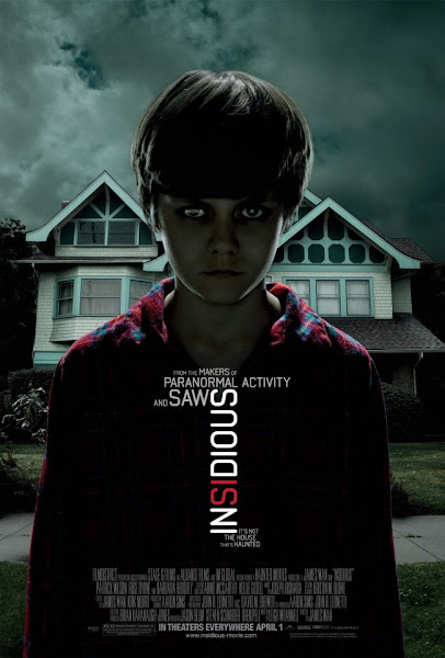 Watch Insidious (2010) Hollywood Movie Online | Insidious (2010) Hollywood Movie Poster