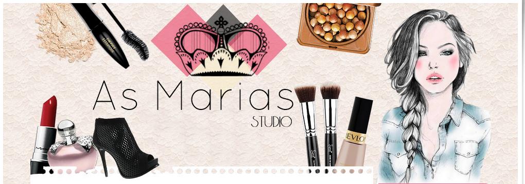 ㅤStudio As Marias