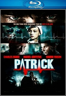 Filme Patrick Despertar Do Mal BluRay 720p Dual Áudio