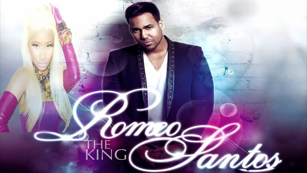 Romeo Santos Ft Nicki Minaj - Animales