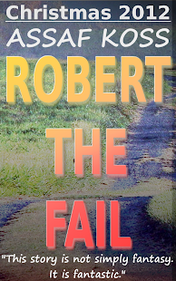 eBook: Robert The Fail