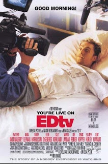 Edtv (1999) Hindi Dual Audio BluRay | 720p | 480p