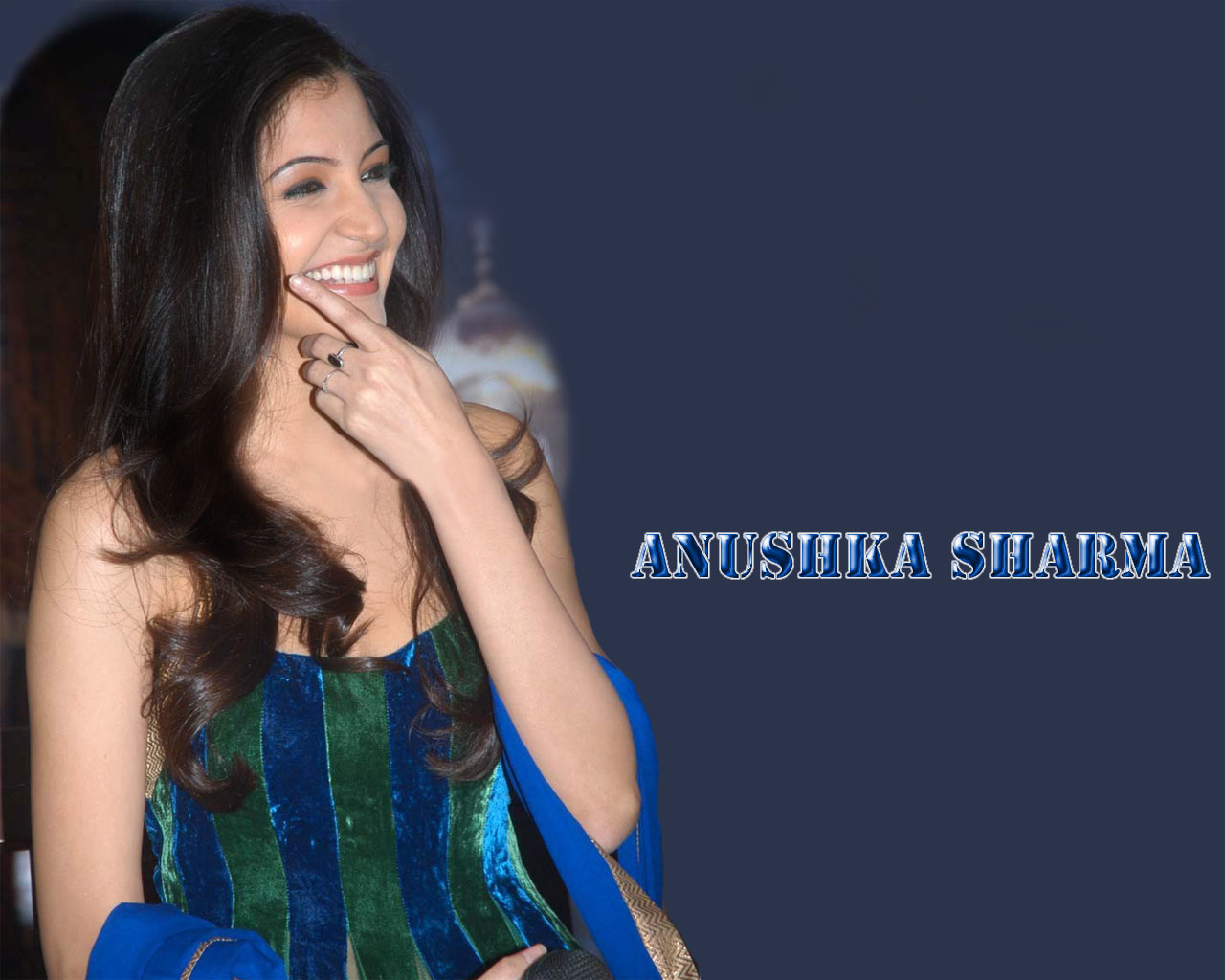 Anushka Sharma Wallpapers: Anushka Sharma Wallpaper Pack 5