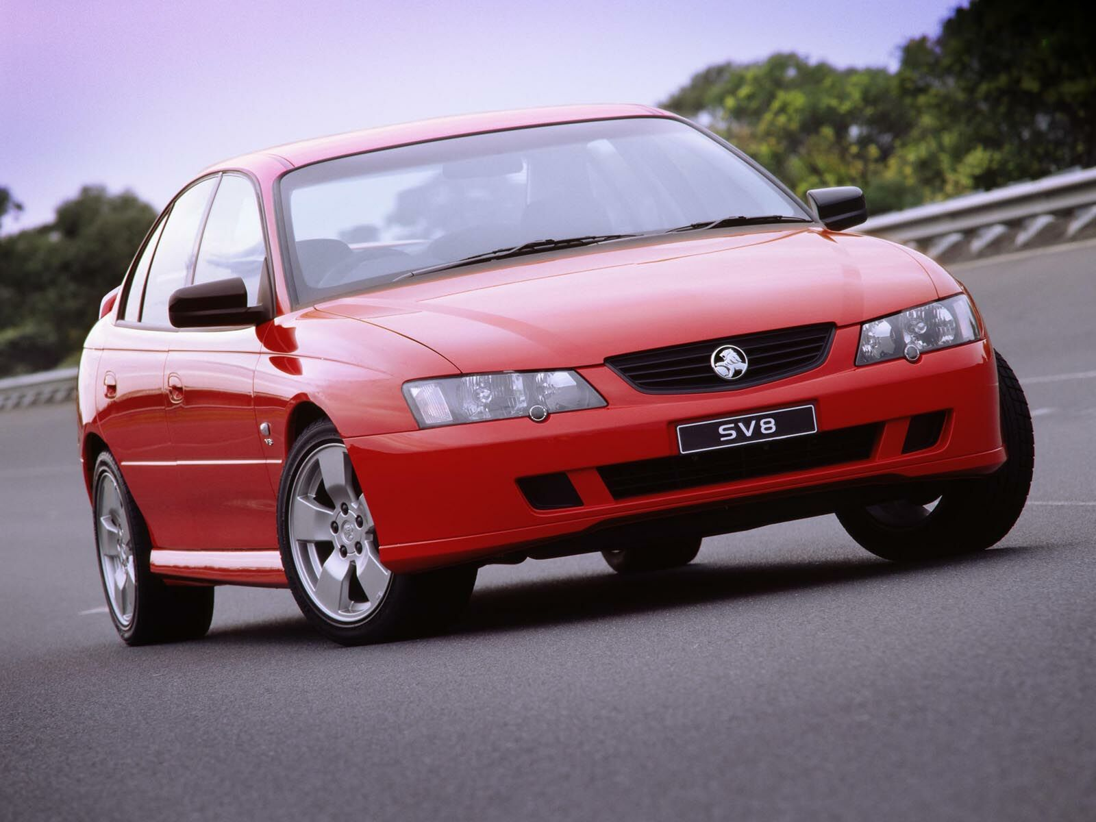 Cars Pictures & Information: Holden Commodore