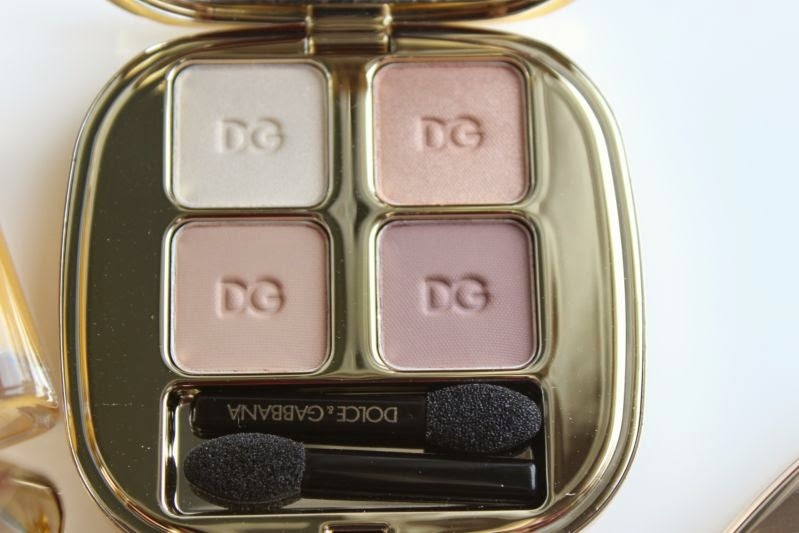 Dolce and Gabbana Beauty Spring 2015