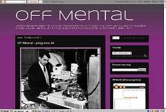 "Off Mental (a cara ""b"" da música)"