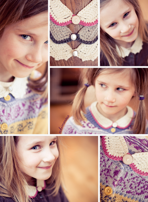 crochet peterpan collar by eskimo*rose