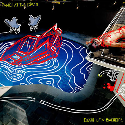 Panic! At the Disco – Emperor's New Clothes