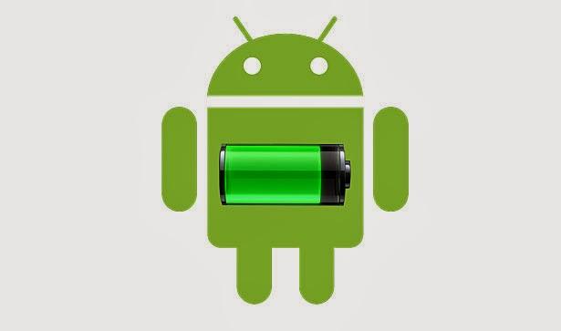 Tips Cara Menghemat Baterai Android Yang Boros