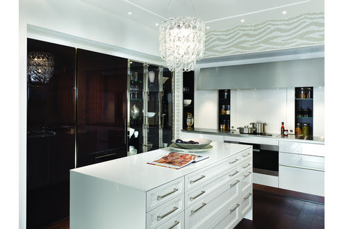 Kitchen And Interior Design SieMatic BeauxArts48 Traditional Extraordinary Beaux Arts Interior Design