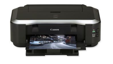 Canon PIXMA iP3600 Printer Driver Download