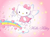 #6 Hello Kitty Wallpaper