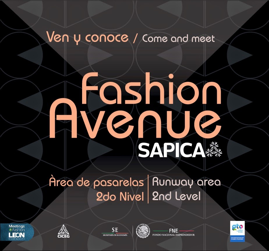 Fashion Avenue en SAPICA