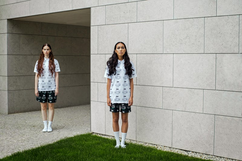 patta summer collection womens lookbook