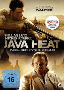 Java Heat – Insel der Entscheidung