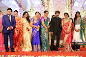 Aadi Aruna wedding reception photos-thumbnail-22
