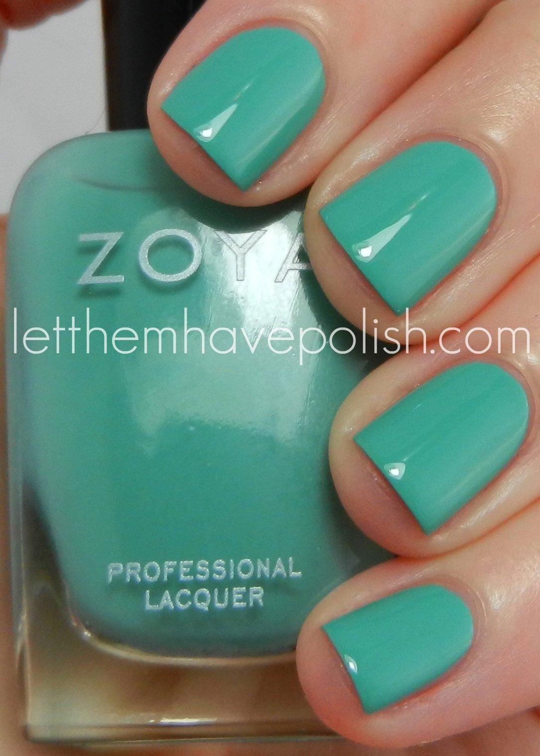 Zoya Bevin Vs Wednesday Let them have Polish!:...