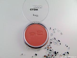 p2 Glow Touch Compact Blush - www.annitschkasblog.de