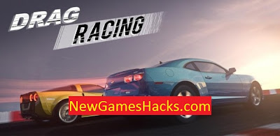 Hack] Drag Racing Cheats Hack For Android iPhone iOS with 100%