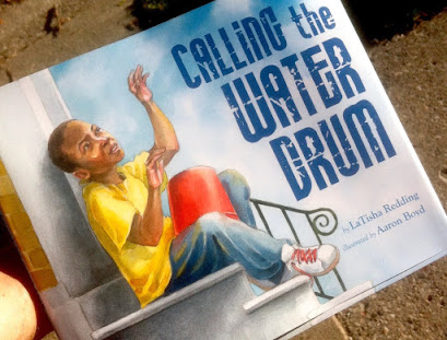 Reviews for Calling the Water Drum