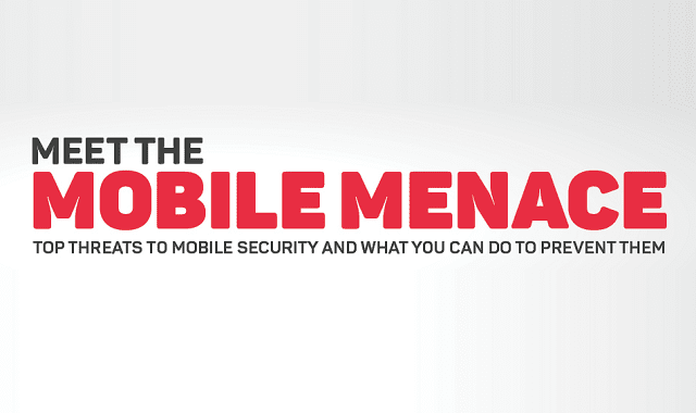 Top Threats to Mobile Security and What you Can do to Prevent Them